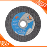 4 Inch Stainless Steel Ultra Fast Super Thin Cutting Disc