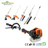 42.7cc 4-in-1 Gasoline Garden Tools Multi-Function Brush Cutters