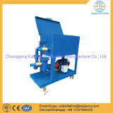 Series Ly Plate Frame Oil Filtering Machine for Lubricating Oil