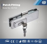 2019 Patch Fitting Glass Door Lock and Clamp Patch Lock