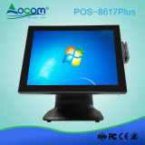 15.1 Inch All in One Touch POS System with Metal Housing