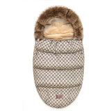 Factory Online High Quality Winter Warm Dearest Baby Sleeping Bag for Stroller