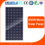 High Efficiency Solar Power PV Mono Monocrystalline Module 100W 150W 200W 300W Solar Panel
