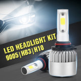 Wholesale Cheap 9005 Hb3 S2 LED Headlight Bulb 72W 8000lm