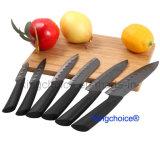 Kingchoice Ceramic Knife P08 Groove Series