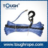 Tr-Winch Rope 5.3mm-12mm Blue Color