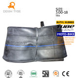 Original Butyl Tube Motorcycle Inner Tube for Motorbike Scooter Tube 3.00-18