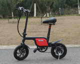 250W Lithium Battery Foldable Electric Bike