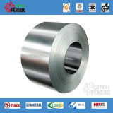 Cold Rolled 201/304/316L/321 Stainless Steel Coil Sheet