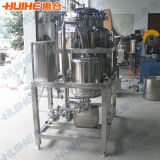 Stainless Steel Milk Pasteurizer Tank for Sale (150L)
