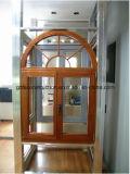 Customized Aluminum Clad Timber Double Glazing Window