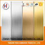 ASTM AISI DIN En National Standard Stainless Steel 304 Price