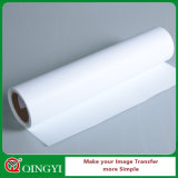 Qingyi Good Dark Color Heat Transfer Film for T-Shirt