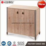 Promotional Formal Wooden Steel Furniture Balcony New Design Storage Sets