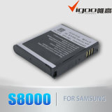 Hot Selling High Quality S8000 Samsung Battery