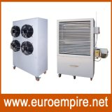 China Best Sell Air Warm Waste Oil Burner Heater