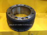 Truck Brake Drum 43703501070 for Sale From Factory