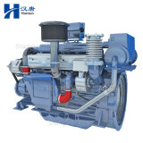 Deutz WP6C 226B marine diesel motor engine with gearbox for boat ship