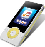 1.8inch TFT Screen MP4 Player