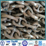 Stud Anchor Chain with Nk Kr Gl Rina Certificate