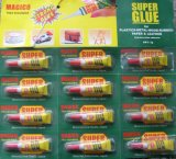 3G Super Strong Glue 502 Adhesive