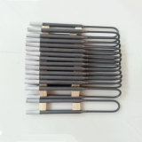 U Shape 1700/1800 Mosi2 Heating Elements for Furnace and Ovens