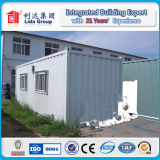 Modular Prefabricatedsandwich Panel Container Homes