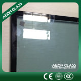 Clear/Tinted/Reflective/Tempered/Laminated/Argon/Low-E Hollow Glass