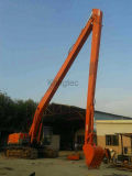 Excavator Long Reach Boom and Arm 20m for Hitachi (EX350)