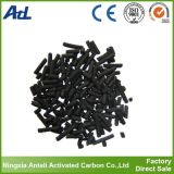 ASTM 4mm Ctc 60 Activated Carbon for H2s Removal