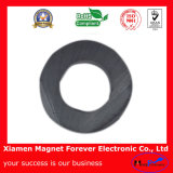 High Quality Ring Ferrite Magnet for Motors Used