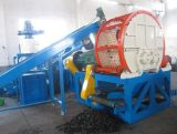 Competitive Shredder Machine for Tyre
