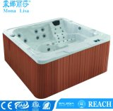 Monalisa Hot Sale Outdoor Massage SPA Tub (M-3310)