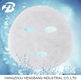 Dry Nonwoven Invisible Facial Mask Sheet or Invisible Mask Sheet A5