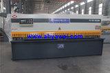 Ahyw Anhui Yawei PLC Control Ghilotine Hidraulice