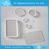 Optical K9 Glass 3mm Oval Window for Medical Instrument