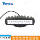6inch 18W Offroad Headlight LED Working Fog Light