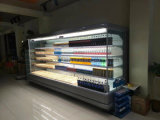 Retail Refrigerated Display Cases, Refrigerated Meat Display Cabinets