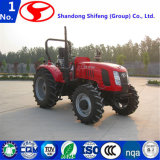 120HP Farm/Agricultural/Wheel/Diesel/Engine/Farming/Agri/Utility/Compact/Construction Tractor/Cheap Farm Tractors/Wholesale Small Garden Tractor