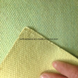 High Temperature Resistant Silicone Rubber Coated PARA Aramid Cloth