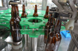 Full Automatic 3000 Bph Glass Bottle Beer Filling and Brewing Machine