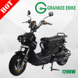Hot Sale 1200W 72V 20ah Electric Motorcycle