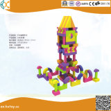 Colorful EVA Foam Building Blocks for Kids