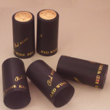 PVC Heat Shrinkable Film Wine Capsule, Plastic Shrink Sleeves