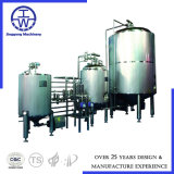 Yeast Propagation / Expending / Cultivation System Equipment & Yeast Propagation Tank