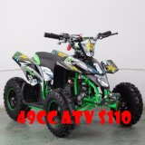 Upbeat 49cc Quad Bike ATV for Kids 49cc ATV Mini ATV Mini Quad 49cc Quad