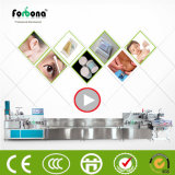 High Quality Best Price Forbona Cotton Buds Packing Machine