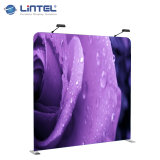 Aluminum Stretch Exhibition Fabric Tension Backdrop Display Stand