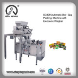Wholesale Automatic Stand up Bag Dried Food Packaging Machine
