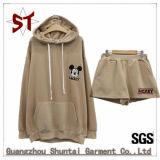 Custom Made Outdoor Sport Hooded Sweater Long Sleeves Hoodie Suits